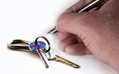 Comment louer pour une durée inférieure à 3 ans en location vide ?