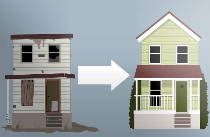 Les inconvénients du flip immobilier